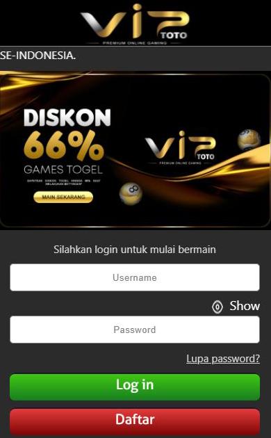 Daftar Togel Resmi Wla Terbaik Di Indonesia | Agen Toto Online